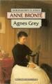Couverture Agnès Grey Editions Wordsworth (Classics) 1994