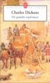 Couverture De grandes espérances / Les Grandes Espérances Editions Le Livre de Poche 1998