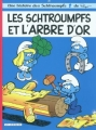 Couverture Les Schtroumpfs, tome 29 : Les Schtroumpfs et l'arbre d'or Editions Le Lombard 2011