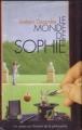Couverture Le monde de Sophie Editions France Loisirs 1995