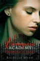 Couverture Vampire Academy, tome 4 : Promesse de sang Editions Castelmore 2011