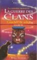 Couverture La guerre des clans, cycle 2 : La dernière prophétie, tome 6 : Coucher de soleil Editions Pocket (Jeunesse) 2011
