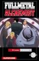 Couverture Fullmetal Alchemist, tome 26 Editions Kurokawa 2011