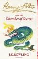 Couverture Harry Potter, tome 2 : Harry Potter et la chambre des secrets Editions Bloomsbury 2010