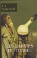 Couverture Les larmes du Diable Editions France Loisirs 2005
