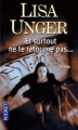 Couverture Et surtout ne te retourne pas... Editions Pocket (Thriller) 2011