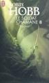 Couverture Le soldat chamane, tome 8 : Racines Editions J'ai Lu 2011