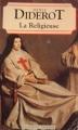 Couverture La Religieuse Editions Maxi Poche (Classiques français) 1993