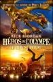 Couverture Héros de l'Olympe, tome 1 : Le Héros perdu Editions Albin Michel (Jeunesse - Wiz) 2011
