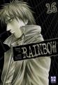 Couverture Rainbow, tome 16 Editions Kazé (Seinen) 2011