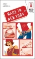 Couverture Made in New York Editions Harlequin (Red Dress Ink) 2005