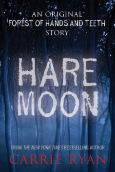 Couverture Hare Moon