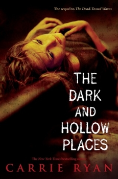 Couverture The Dark and Hollow Places