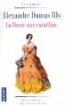 Couverture La Dame aux camélias Editions Pocket (Classiques) 2009