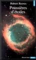 Couverture Poussières d'étoiles Editions Points (Sciences) 1994