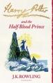 Couverture Harry Potter, tome 6 : Harry Potter et le prince de sang-mêlé Editions Bloomsbury 2010