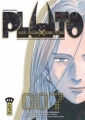 Couverture Pluto, tome 7 Editions Kana (Big) 2011