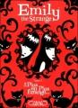 Couverture Emily the Strange, tome 2 : De plus en plus étrange... Editions Michel Lafon 2011