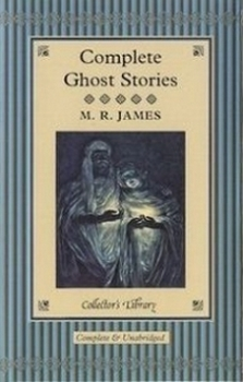 Couverture Complete Ghost Stories