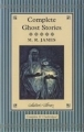 Couverture Complete Ghost Stories Editions Collector's Library 2007