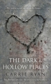 Couverture The Dark and Hollow Places Editions Gollancz 2011