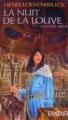 Couverture La Moïra, tome 3 : La Nuit de la louve Editions France Loisirs (Fantasy) 2004