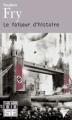 Couverture Le faiseur d'histoire Editions Folio  (SF) 2011