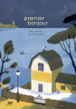 Couverture Premier bonjour Editions du Rouergue 2021