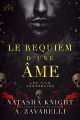 Couverture Les Fils souverains, tome 1 : Le Requiem d'une âme Editions Autoédité 2021