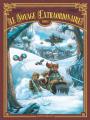 Couverture Le voyage extraordinaire, tome 8 : Vingt mille lieues sous les glaces, partie 2 Editions Vents d'ouest (Éditeur de BD) 2021