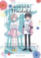 Couverture Le secret de Madoka Editions Akata (S) 2021