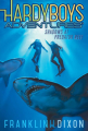Couverture Hardy Boys Adventures, book 7: Shadows at Predator Reef Editions Aladdin 2014