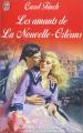 Couverture Les amants de La Nouvelle-Orléans Editions J'ai Lu (Aventures et passions) 2002