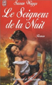 Couverture Le Seigneur de la Nuit Editions J'ai Lu (Aventures et passions) 2000