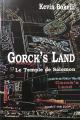 Couverture Gorck's Land Editions Quatrième zone 2004