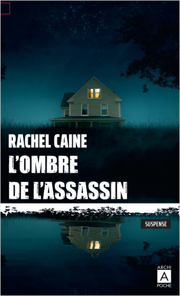 Couverture Stillhouse Lake, tome 2 : L'ombre de l'assassin