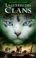 Couverture La guerre des clans, cycle 6 : De l'ombre à la lumière, tome 3 : Eclats de Ciel Editions Pocket (Jeunesse) 2021