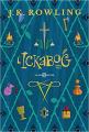 Couverture L'Ickabog Editions Salani 2020
