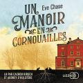 Couverture Un manoir en Cornouailles Editions Lizzie 2021
