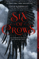 Couverture Six of Crows, tome 1 Editions Square Fish 2018