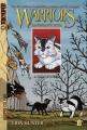 Couverture La guerre des clans (BD) : Le destin de Nuage de Jais, tome 2 : Un clan en danger Editions HarperCollins 2010