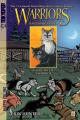 Couverture La guerre des clans (BD) : Le destin de Nuage de Jais, tome 3 : Un coeur de guerrier Editions HarperCollins 2010