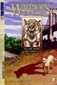 Couverture La guerre des clans (BD) : Etoile du tigre et Sacha, tome 2 : En fuite ! Editions HarperCollins 2008