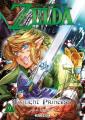 Couverture The legend of Zelda : Twilight Princess, tome 9 Editions Soleil (Manga - Shônen) 2021