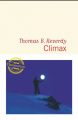 Couverture Climax Editions Flammarion 2021