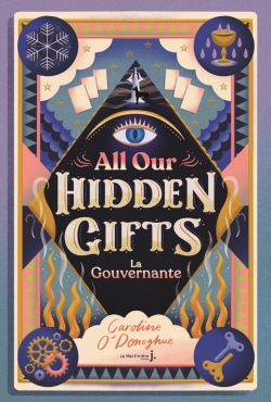Couverture All our hidden gifts