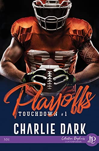 Couverture Touchdown, tome 1 : Playoffs