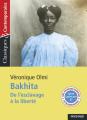 Couverture Bakhita Editions Magnard (Classiques & Contemporains) 2021