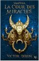 Couverture Vampyria, tome 2 : La Cour des Miracles Editions Robert Laffont (R - Jeunesse) 2021