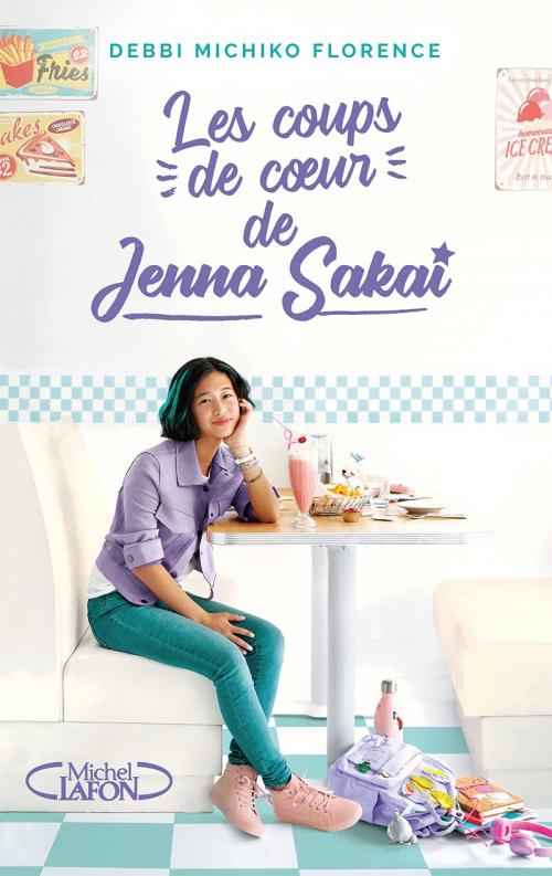 Couverture Les coups de cœur de Jenna Sakai